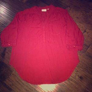🎄3/$20! Oversized Knee Length T-shirt Dress